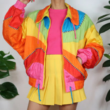 Load image into Gallery viewer, The Ultimate Rainbow Circus Jacket