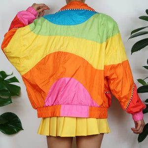 The Ultimate Rainbow Circus Jacket