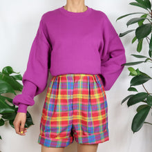 Load image into Gallery viewer, Magenta Sweatshirt