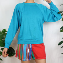 Load image into Gallery viewer, Sky Blue Sweatshirt