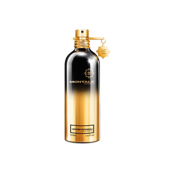 Montale - Leather Patchouli