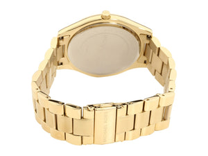 Michael Kors MK3179 All Gold Watch Woman's Watch