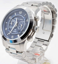 Load image into Gallery viewer, Michael Kors Watch Hunger Stop Oversized 100 Series Silver Watch MK8314