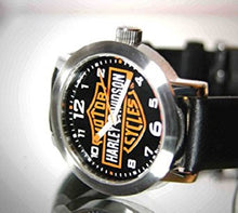Load image into Gallery viewer, Harley-Davidson Bulova Women's Watch 76L10