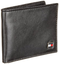 Load image into Gallery viewer, Tommy Hilfiger Slim Billfold & Valet