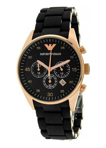 Emporio Armani Men's AR5905 Sportive Chronograph Watch