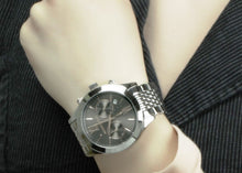 Load image into Gallery viewer, Michael Kors MK5761 Brookton Grey Dial  Ladies' Chronograph Watch