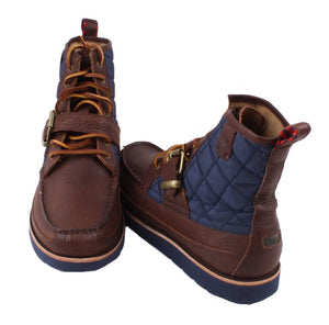Ralph Lauren Polo Saddleworth III