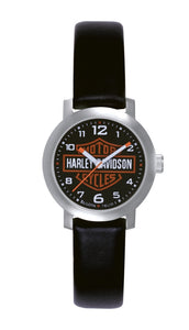 Harley-Davidson Bulova Women's Watch 76L10