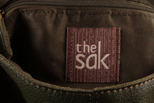 Load image into Gallery viewer, The Sak: Deena Olive Crossbody