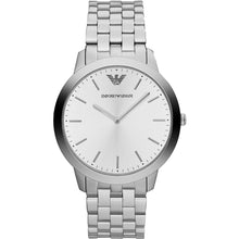Load image into Gallery viewer, Emporio Armani Men's AR1745 Retro Stainless Steel Watch