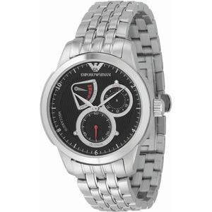Emporio Armani Men's AR4605 Meccanico Automatic Watch