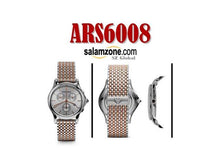 Load image into Gallery viewer, Emporio Armani Women's ARS6008 Two-Tone Classic Watch