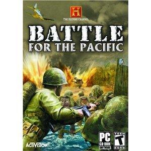 History Chanel: Battle of Pacific (PC)
