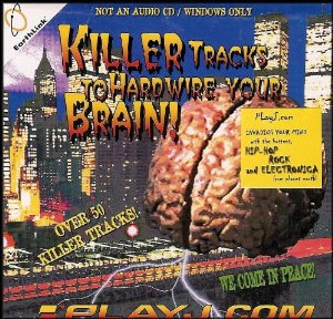 Killer Tracks to Hardwire Your Brain!