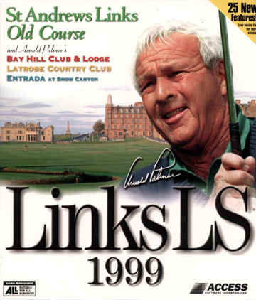 Links LS 1999  (PC)