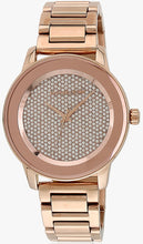 Load image into Gallery viewer, Michael Kors MK6210 Pave´Kinley Rose Gold Ladies' Watch
