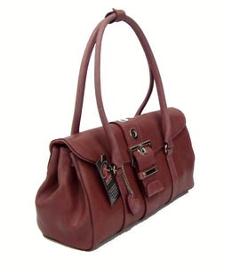 Rina Rich: Catarina Large Shoulder Bag Purse