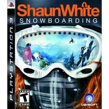 Load image into Gallery viewer, Shaun White Snowboarding (PS3)