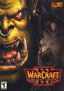 WarCraft III: Reign of Chao  (PC)