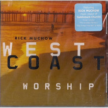 Load image into Gallery viewer, West Coast Worship (Lyrics Included)