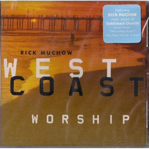 West Coast Worship (Lyrics Included)