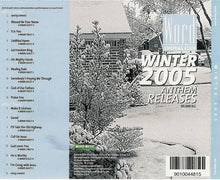 Load image into Gallery viewer, Word Choral Club Winter 2005 Anthem Releases (2CDs)