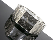 Load image into Gallery viewer, Emporio Armani Men's AR2010 Classic Stainless Steel Gunmetal Dial Watch