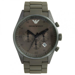 Emporio Armani Men's AR5950 Chronograph Dial Watch