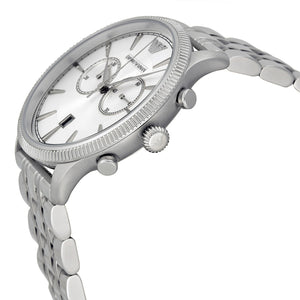 Emporio Armani Men's AR1796 Stainless Steel Chronograph Watch