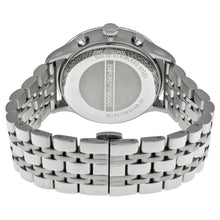Load image into Gallery viewer, Emporio Armani Men's AR1796 Stainless Steel Chronograph Watch