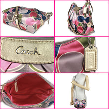 Load image into Gallery viewer, Coach: Ashley Scarf Print Swingpack