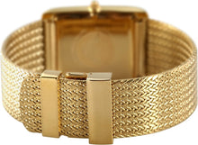 Load image into Gallery viewer, Emporio Armani Women's AR2017 Golden Classic Watch (Swiss Made)