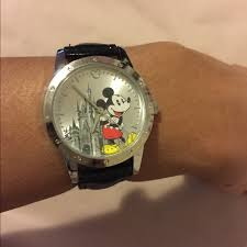 Walt Disney World Mickey Limited Release Unisex Kids Analog Watch