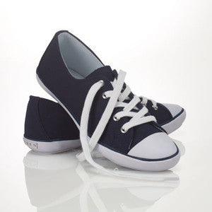 Ralph Lauren: Polly Sneakers