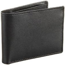 Load image into Gallery viewer, Perry Ellis Men's Supersoft Passcase Wallet