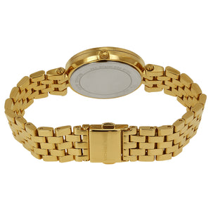Michael Kors MK3365 Mini Darci Gold Tone Ladies' Watch
