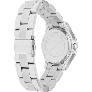 Michael Kors Women's MK5401 Madison Silver-Tone Watch