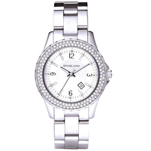 Load image into Gallery viewer, Michael Kors Women's MK5401 Madison Silver-Tone Watch
