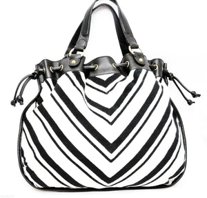 Juicy Couture: MD Freestyle Terry Tote Handbag