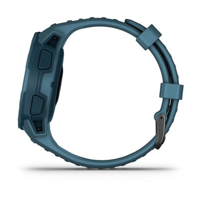Garmin Instinct / Lakeside Blue