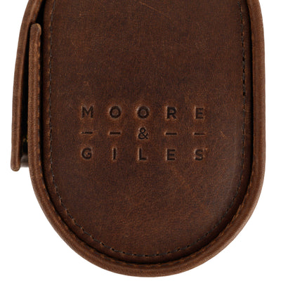 Moore & Giles Double Watch Case