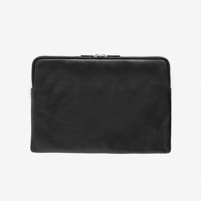 This Is Ground Laptop Sleeve 2 Charcoal Black