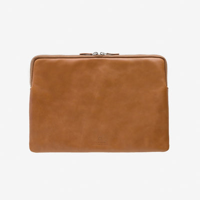 This Is Ground Laptop Sleeve 2 Toffee Tan
