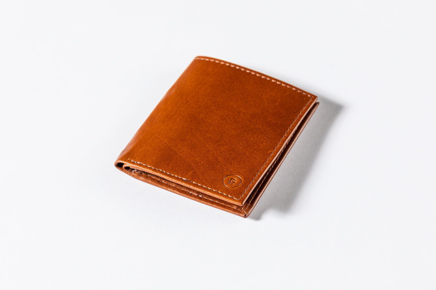 Gallantoro Rockefeller Slim Wallet