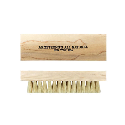 Armstrong All Natural Tampico Scrub Brush