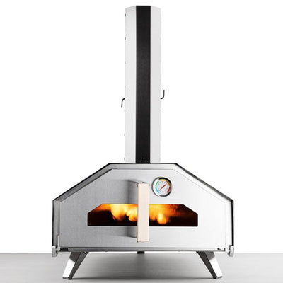 Ooni Pro Portable Woodfired Outdoor Pizza Oven