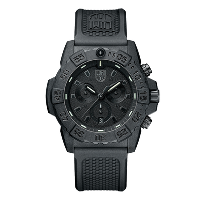 Luminox Navy SEAL Chronograph - 3581.BO