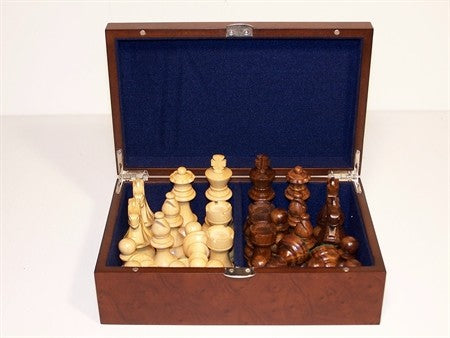 Dal Rossi French Chess Pieces