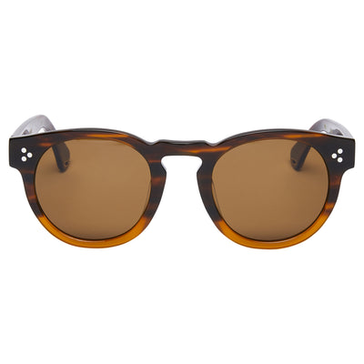 Pacifico Optical Lola - Caramel With Polarised Brown Lens